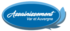 Assainissement Pays de Fayence Logo